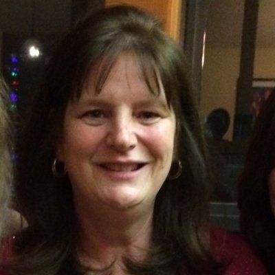 Cathy Catherine Cook linkedin profile