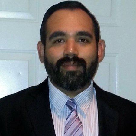 Santos J. Sanchez linkedin profile