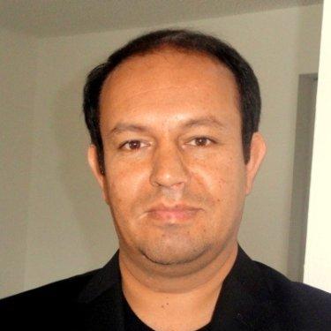Abdul Walid Foroogh linkedin profile