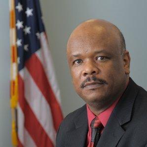 Alfred Johnson linkedin profile