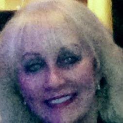 Patricia Connell