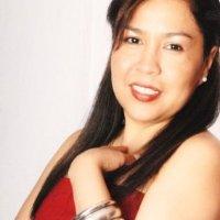 Claudia Anhel Flores linkedin profile