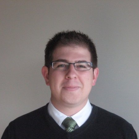 Jesus Roberto Flores linkedin profile