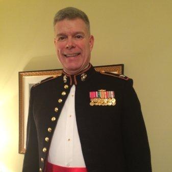 Timothy Dunn linkedin profile