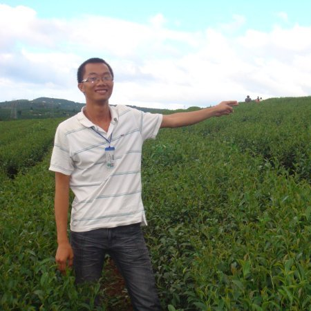 Tran Truong Huy DH07BVA linkedin profile