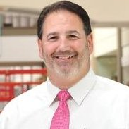 Joseph Castaldo linkedin profile