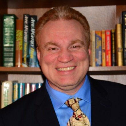 John Woodard MS, GISP linkedin profile