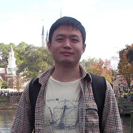 Xing Li linkedin profile