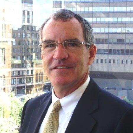 Michael Gillespie linkedin profile