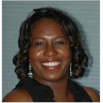 Susan Brown Thomas linkedin profile