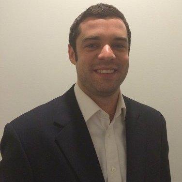 Daniel Blackburn linkedin profile