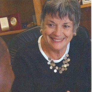 E. Mary Johnson linkedin profile