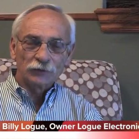 Billy Logue