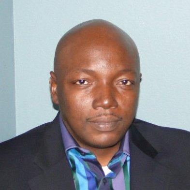Marcus Johnson linkedin profile