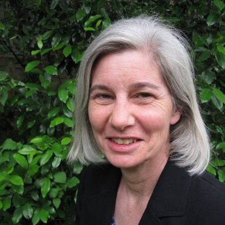Pamela Stanton